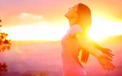 Wirkungen der Achtsamkeit: Was bringt's?